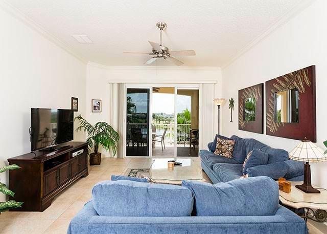 1034 Cinnamon Beach, 3 Bedroom, 2 Pools, Elevator, Pet Friendly, Sleeps 8 - Image 1 - Palm Coast - rentals