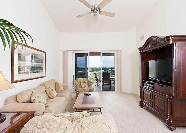 1062 Cinnamon Beach, 3 Bedroom, 2 Pools, Elevator, Pet Friendly, Sleeps 8 - Image 1 - Palm Coast - rentals