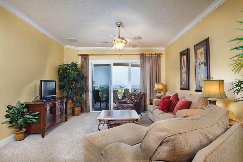 144 Cinnamon Beach, 3 Bedroom, Ocean View, 2 Pools, Pet Friendly, Sleeps 11 - Image 1 - Saint Augustine - rentals