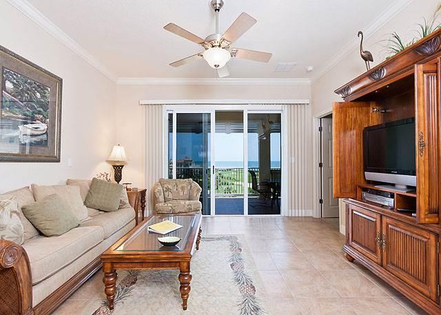 153 Cinnamon Beach, 3 Bedroom, Ocean View, 2 Pools, Pet Friendly, Sleeps 8 - Image 1 - Daytona Beach - rentals
