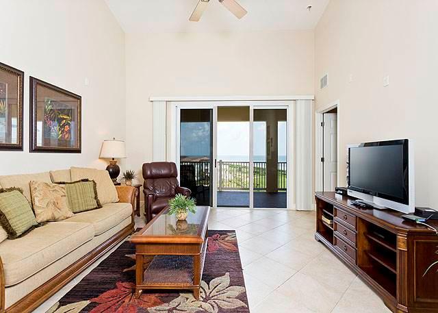 363 Cinnamon Beach, 3 Bedroom, Ocean View, 2 Pools, Pet Friendly, Sleeps 8 - Image 1 - Daytona Beach - rentals