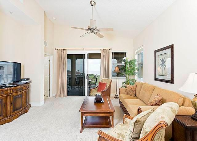 365 Cinnamon Beach, 3 Bedroom, Ocean View, 2 Pools, Pet Friendly, Sleeps 8 - Image 1 - Palm Coast - rentals