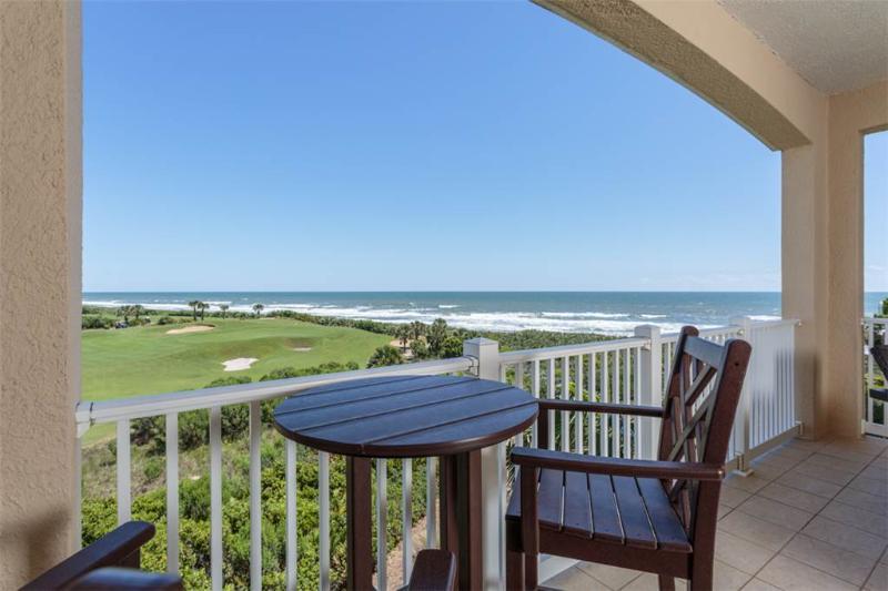 442 Cinnamon Beach, 4th Floor, Elevator, 2 Pools, Sweeping Ocean Views, Wif - Image 1 - Palm Coast - rentals