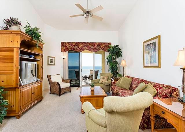 564 Cinnamon Beach, 3 Bedroom, Ocean Front, 2 Pools, Elevator, Sleeps 8 - Image 1 - Palm Coast - rentals