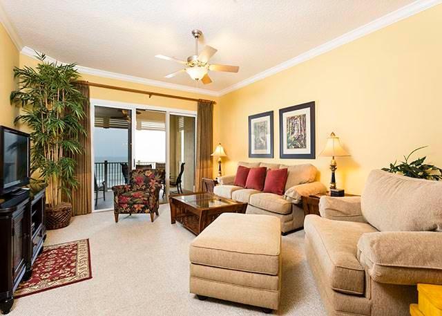 754 Cinnamon Beach, 3 Bedroom, Ocean Front, Pools, Pet Friendly, Sleeps 11 - Image 1 - Palm Coast - rentals