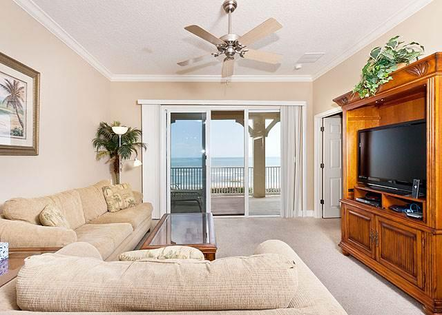 843 Cinnamon Beach, 3 Bedroom, Ocean Front, 2 Pools, Pet Friendly, Sleeps 8 - Image 1 - Palm Coast - rentals