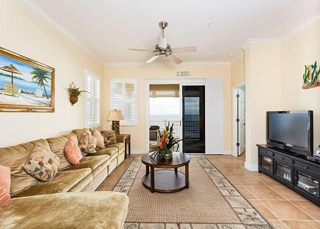 651 Cinnamon Beach, 3 Bedroom, Ocean Front, Pools, Pet Friendly, Sleeps 10 - Image 1 - Palm Coast - rentals