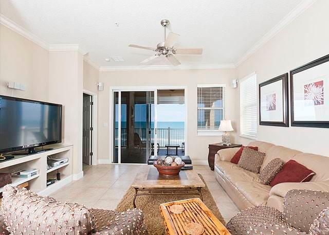 755 Cinnamon Beach, 3 Bedroom, Ocean Front, 2 Pools, Pet Friendly, Sleeps 8 - Image 1 - Palm Coast - rentals