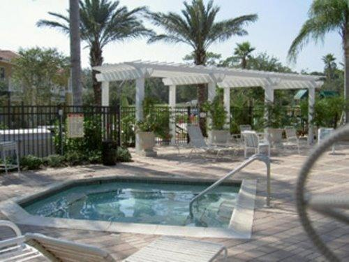 1 of 2 Spas - Luxury Resort Villa- 3 miles to Disney- Free Wifi - Four Corners - rentals