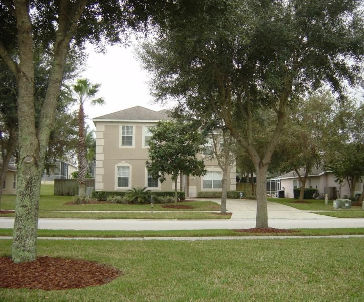 Corrells Villa III, 7 Bdrms/4 Masters, Pet-friendly - Disney Area   7-Bdrm/4 Master Vacation Villa - Davenport - rentals