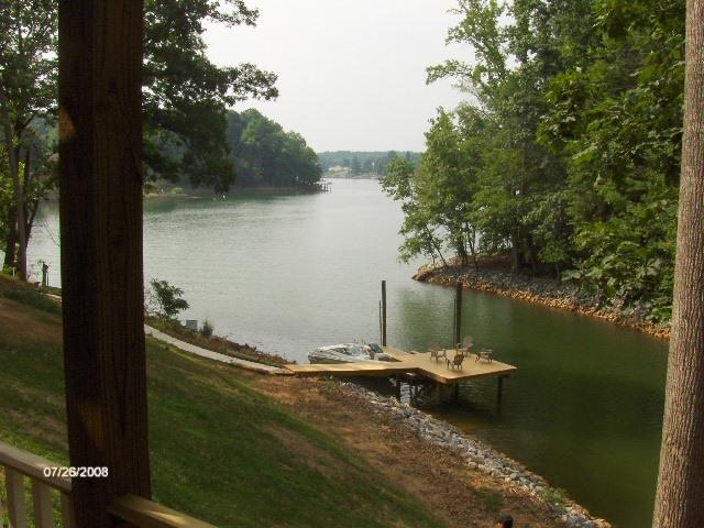 The View - The Gate House at Smith Mountain Lake - Moneta - rentals