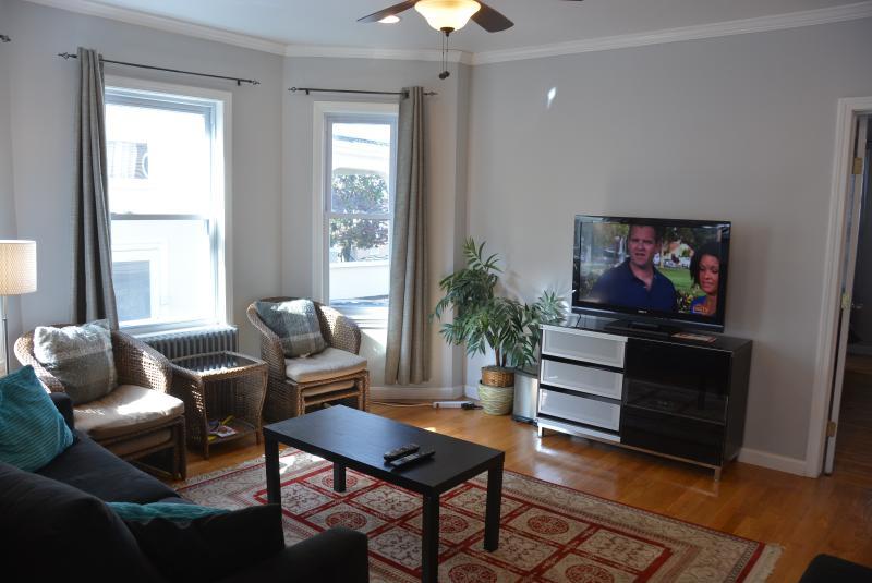 Luxurious and Comfort 3 Bedroom Home in Boston - Image 1 - Somerville - rentals