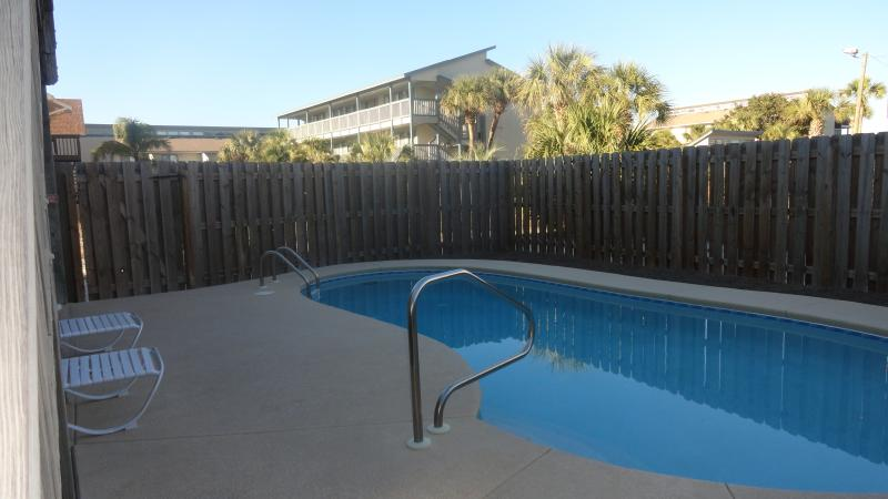 Private Pool. - Blue Heaven...Vacation Paradise! - Panama City - rentals