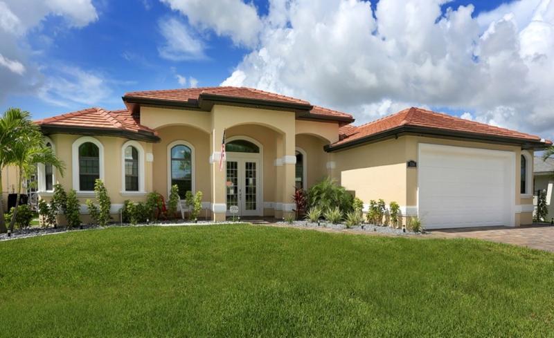 Villa Kamal - Cape Coral - Villa Kamal, Cape Coral - Pool & Gulf Access - Cape Coral - rentals