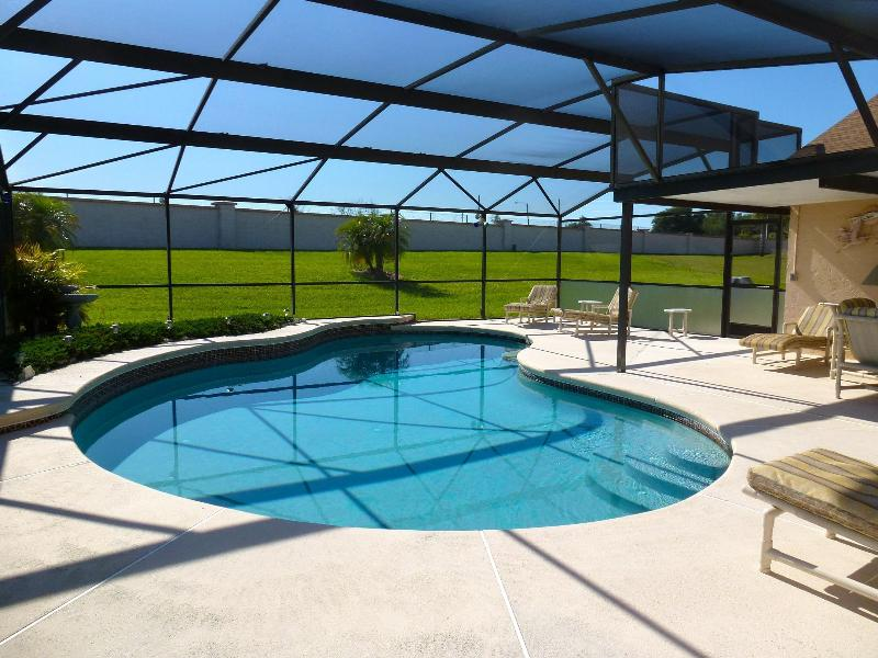 Private Pool - Peaceful & Private, 5 Minutes to Walt Disney World - Kissimmee - rentals