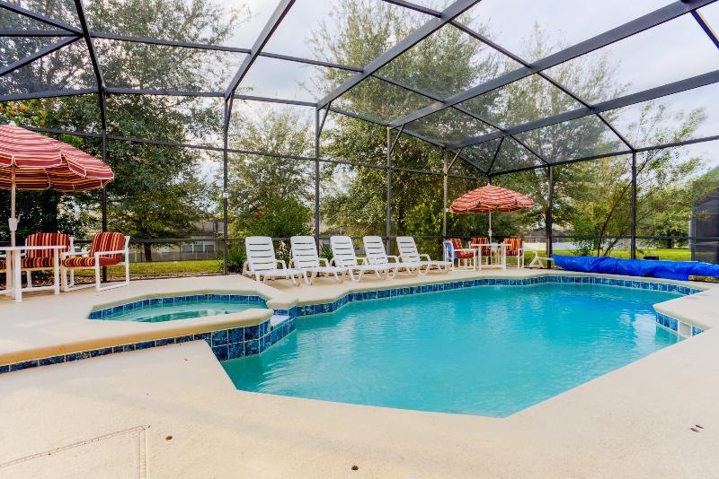 Newly Renovated Luxury 8 Bedroom,4.5 Bath & pool - Image 1 - Davenport - rentals