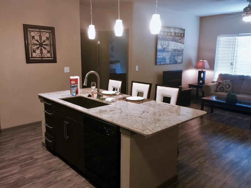 Downtown/Uptown Luxury 1BR, 2BR, and Studio Apts - Image 1 - Dallas - rentals