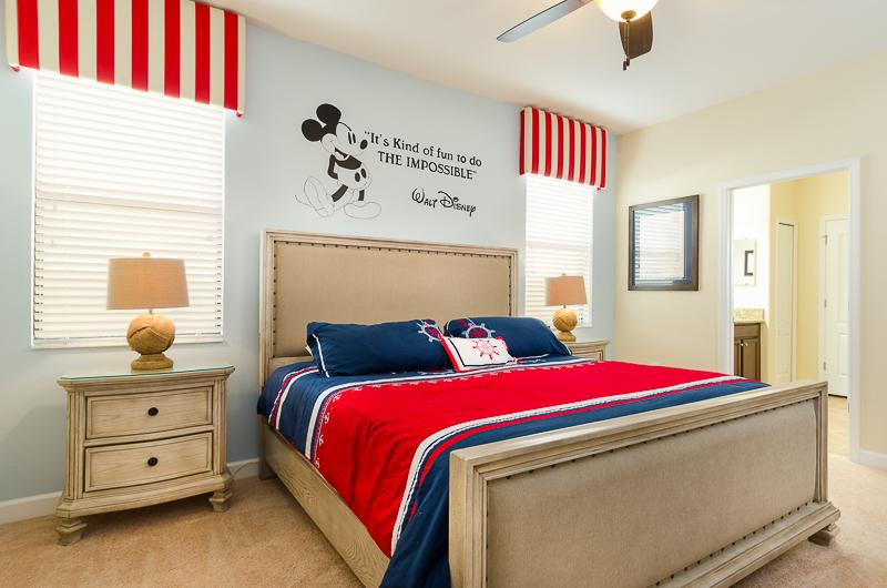 Welcome to Our home! - 8 Bedroom Disney Vacation Home w/ Pool and Theater - Davenport - rentals