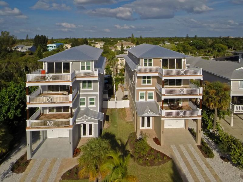 50% OFF TILL END OF FEB!!!  HEATED POOL-GULF VIEWS - Image 1 - Siesta Key - rentals