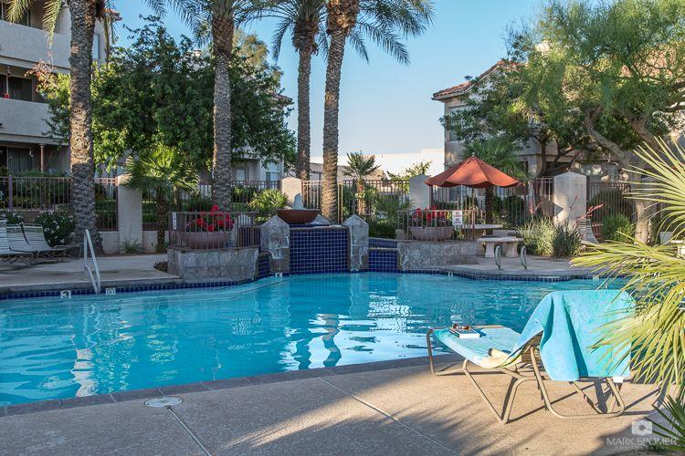 Perfect Location walking distance to everything! - Image 1 - Ahwatukee - rentals