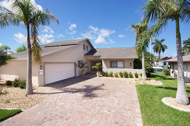 Villa Royal - Dream Villa Royal by the canal in Cape Coral - Cape Coral - rentals