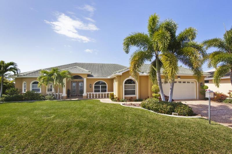 Villa Stanford - Holiday Home Villa Stanford in Cape Coral - Cape Coral - rentals