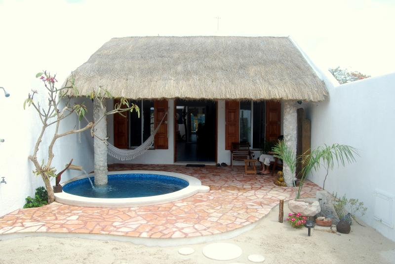CASA   SAK-NAH - Image 1 - Progreso - rentals