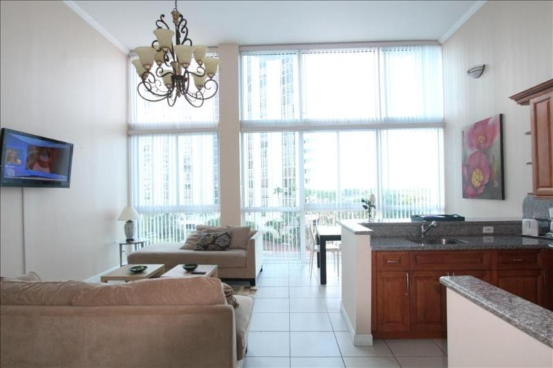 City Front View Loft 13 - Image 1 - Miami Beach - rentals