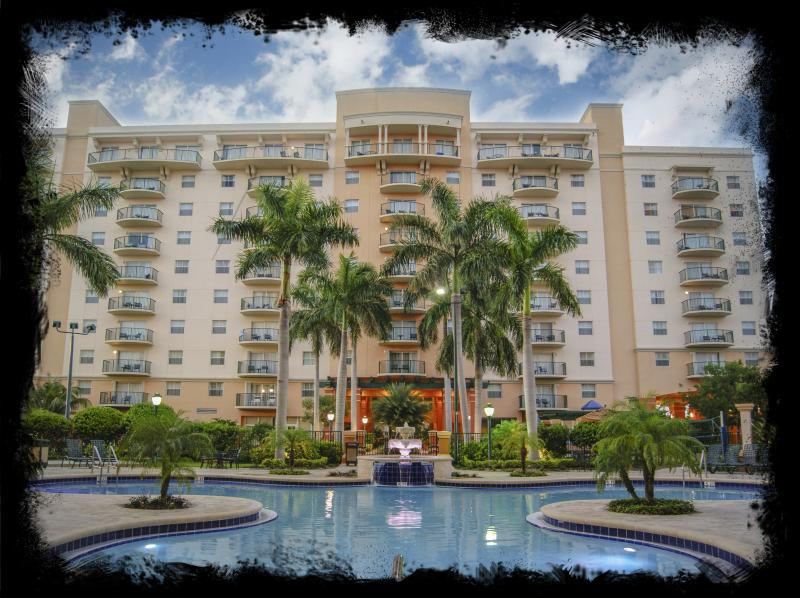 Wyndham Palm Aire - 30% Discounts On Golf - Image 1 - Pompano Beach - rentals