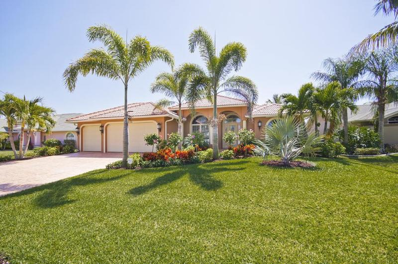 Villa Endless Summer - Dream Villa Endless Summer with Pool and SPA - Cape Coral - rentals