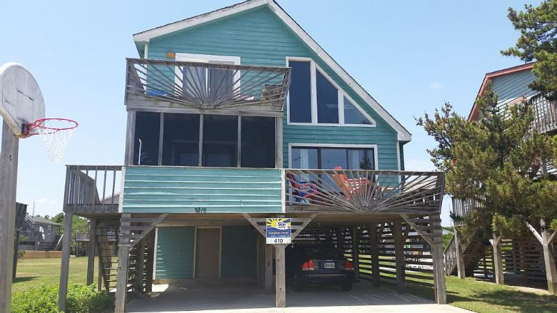 Book your OBX Vacation here...Seahorse!! - OBX Nags Head Ocean Views Seahorse - Nags Head - rentals