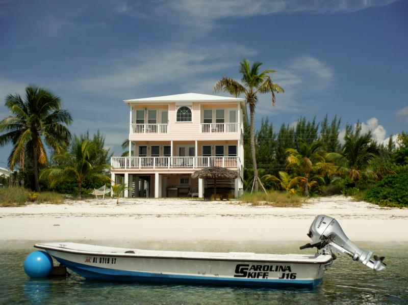Abaco Palms -Oceanfront Homes-Incl Boat, Kayaks ++ - Image 1 - Abaco - rentals