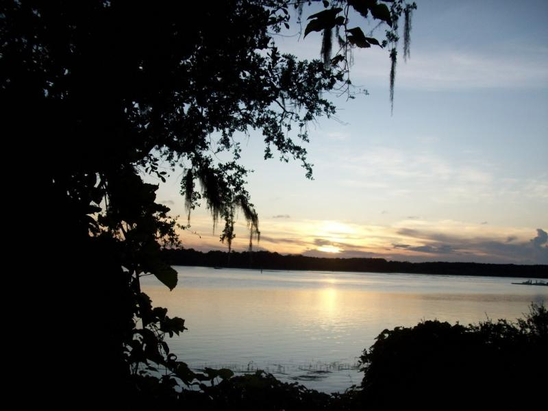 Amazing Sunsets - Forest Beach Condo - Hilton Head - rentals
