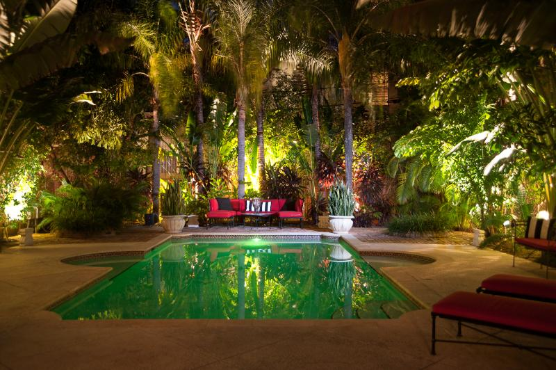 South Beach Villa City/State Licensed - Image 1 - Miami Beach - rentals