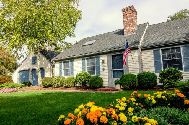 Walk to Beach! Finest Neighborhood. A/C. Privacy! - Image 1 - Orleans - rentals