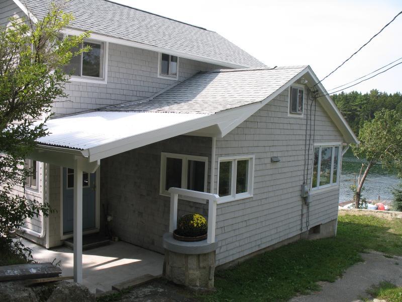 Classic Harbor Cottages, LLC #68 - Image 1 - Phippsburg - rentals