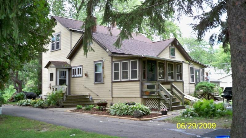 Auntie Esch\'s Country Home - Auntie Esch's Country Home Rental Twin Lakes WI - Twin Lakes - rentals
