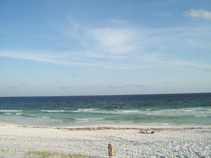 Our White Sandy Beach - SNOWBIRDS! Month of Feb is available! - Miramar Beach - rentals