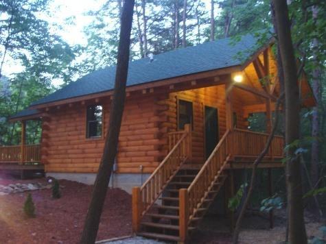 Whispering Pines - Image 1 - Logan - rentals