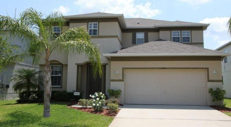 LUXURY 5 STAR HOME WITH PRIVATE POOL - Luxury 5 Star Villa - Kissimmee - rentals