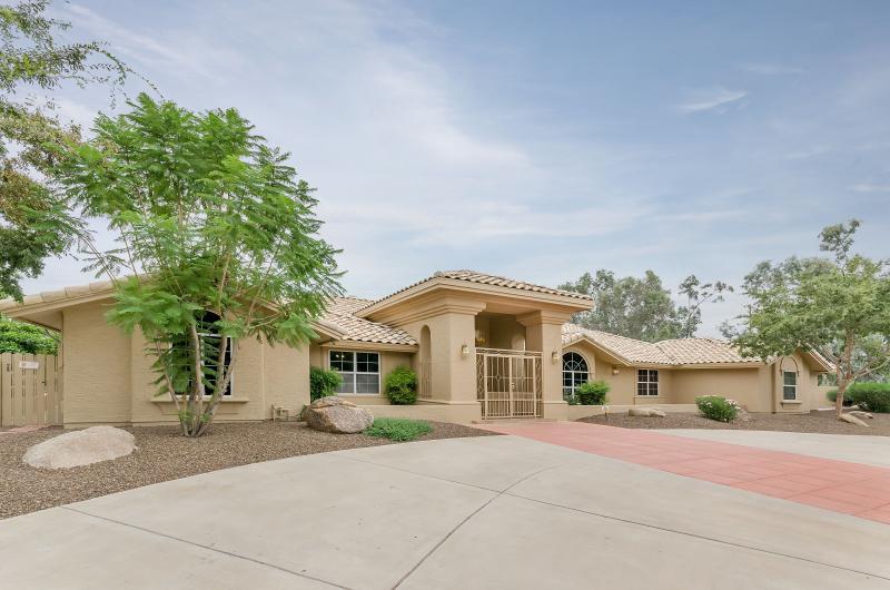 Luxury Rental in Paradise Valley / Scottsdale - Image 1 - Paradise Valley - rentals