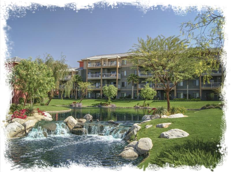 Beautiful 2 Bedroom Condo Near Palm Springs - Image 1 - Indio - rentals