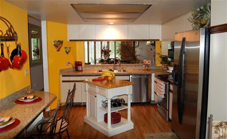 Kitchen Area - PGA WEST Condo Located On STADIUM Golf Course. - La Quinta - rentals