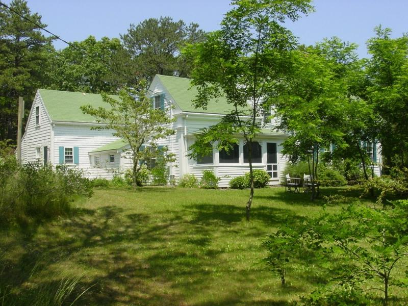 Cape Cod Captains House - Image 1 - Wellfleet - rentals