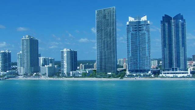 Jade Ocean Beach - OCEANFRONT BEACH | 2100 Sq Ft | 3 BD | SUNNY ISLES - Sunny Isles Beach - rentals