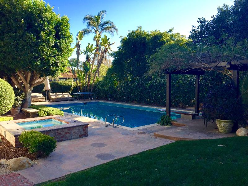 Gatsby Estate - Image 1 - Santa Barbara - rentals