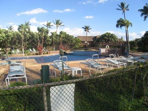 Large Pool - 1800SF Luxury twnhm Ground level, call for special - Kihei - rentals