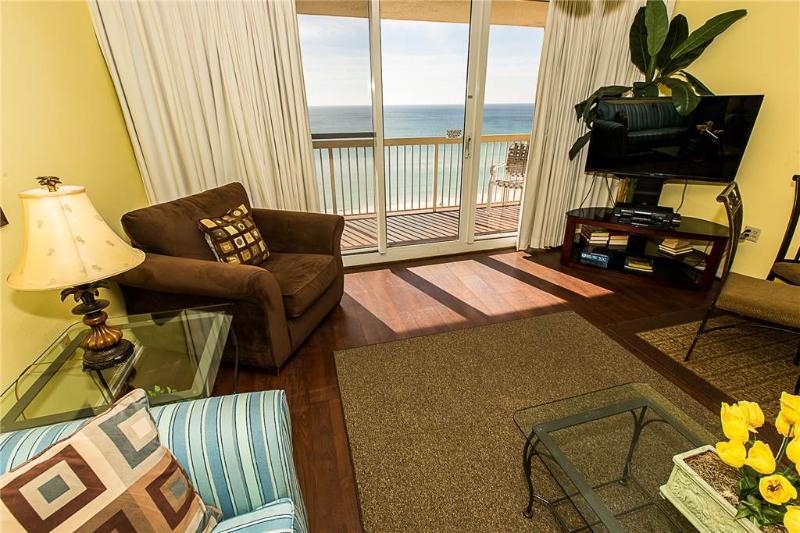 Pelican Beach 1010 - Image 1 - Destin - rentals