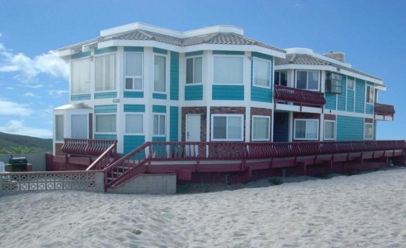 Mandalay Beach House - Magnificent Victorian Beachfront Estate - Oxnard - rentals