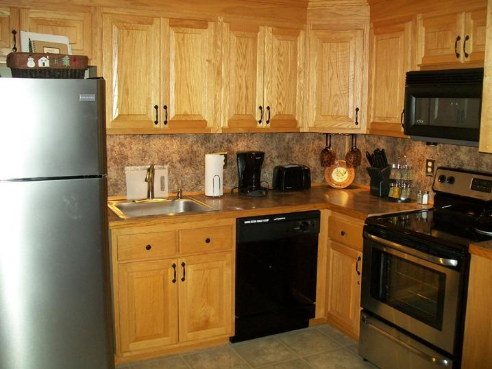 Remodeled kitchen with new appliances. - Slope Side Location!  Walk to the Village! - Snowshoe - rentals